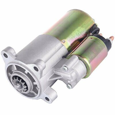 Starter for Ford F150 4.6 5.4 1999-2010 F250 1999-2009 6646 SFD0024 6C3T-11000BA