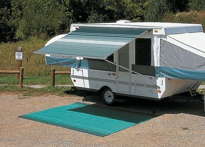Carefree Campout Bag Awning 2.5M Sierra Brown  981018A00