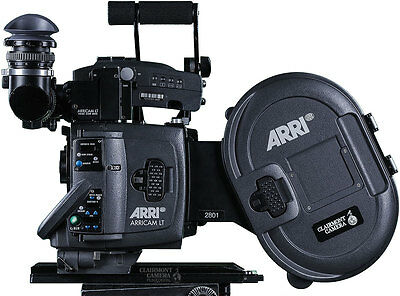 Arricam LT Film Camera 2 Perf Package