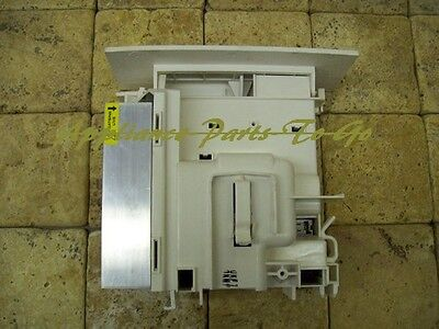 No-USA-Import-Charges - Frigidaire Washer Control Board 134409903 134743500