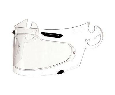 ARAI Max Vision Pinlock Ready Clear Visor for Anti Fog Inserts VECTOR 2 RXQ CORS