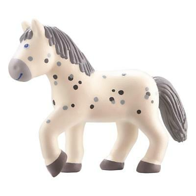 Haba Little Friends Horse Pippa Dolls Horse for HABA Flexible dolls from 3 years