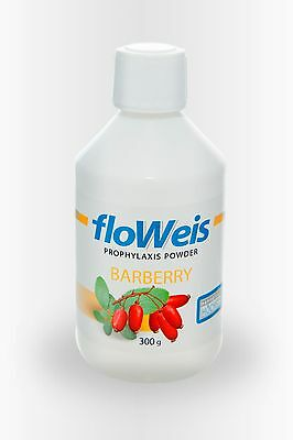 Dental Prophylaxe Pulver _ FloWeis _ Dental Prophylaxis Powder _ Barberry