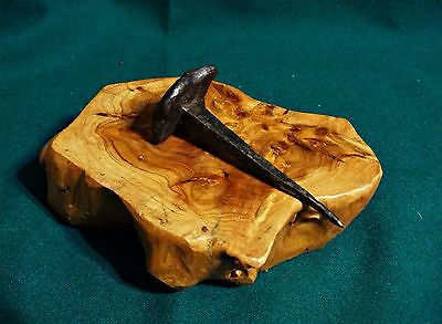 Antique 16th Century Square Head Strong Nail