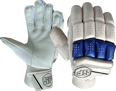 SF Pro Lite Soft Fill Right Handed Cricket Batting Gloves Size Boys Youth Mens