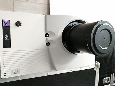 Christie Vista X3 Digital Theater Projector