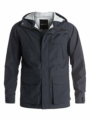 Quiksilver™ Longbay 2L - Waterproof Jacket - Chaqueta Impermeable - Hombre