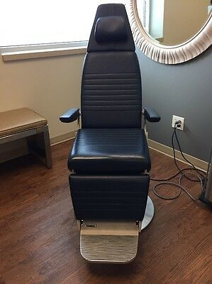 Reliance Medical Power Exam Chair 710H ENT, Opthalmology, Tattoo