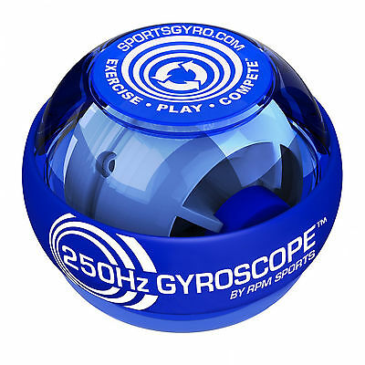 Gyroscope hand grip powerball exerciser Wrist/Forearm strength training toy/ball