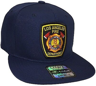 b9d5c942d7a ... mlb 9fifty fit snapback coupon code for los angeles fire department hat  color navy blue adjustable new hat cafa0 519cf ...
