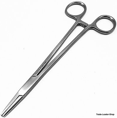 Mayo Hegar Needle Holder straight 18 cm suture surgery seam surgical NATRA