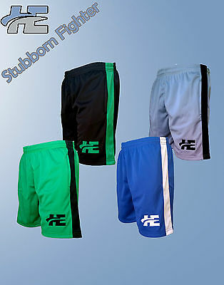 "SHORTS SPORTS CASUAL ""hE"" ADULT MEN LEISURE FOOTBALL GYM TRAINING RUNNING SHORTS"