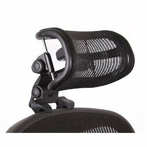 VGear Aaron chair dedicated headrest headrest mesh type Herman Miller Aeron JP