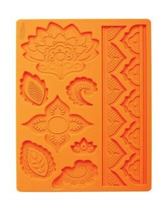 Stampo Silicone Global
