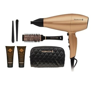 Remington AC4001AU Shine Revival Hair Dryer Pack