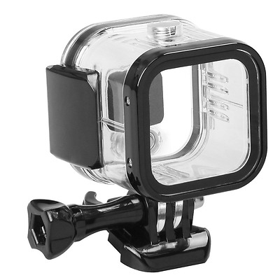 Underwater Waterproof Diving Housing Case For Gopro And Hero Session Camera New