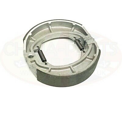VB302 Motorcycle Brake Shoes to fit Lexmoto ZSB 125 - SK125-8