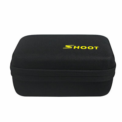 Portable Small Travel Storage Protective Bag Case for GoPro HERO 7 6 5 4 3+3