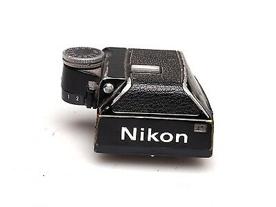 Nikon F2 Photomic DP1 Finder