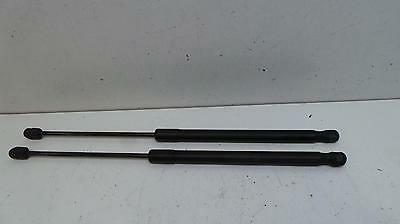 2010 Vauxhall Insignia Hatchback Pair of Tailgate Gas Struts 13332570