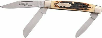 Uncle Henry 834UH Rancher Folding Pocket Knife