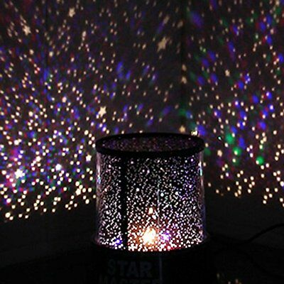 Stargazing Room/Ceiling Projector Toy