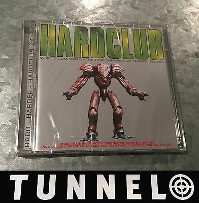 Hardclub Vol. 1 - Tunnel 2Cd Compiler