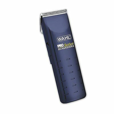 Wahl Pro-Series Dog / Cat Grooming Kit, Rechargeable, Cord or Cordless
