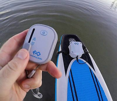 STAND UP PADDLE BOARD MOTOR ePropulsion LAGOON Electric Propulsion Engine SUP