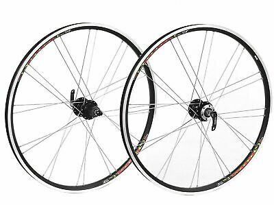 "STARS-CIRCLE Mountain Bike Bicycle Wheels Wheelset 26"" Shimano 8 9 10 Speed"