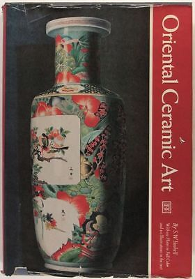 Antique Chinese Porcelain Ceramics - Walters Collection - The Bushell Catalog