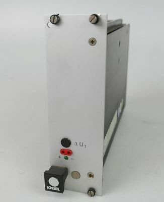 .PP3234 Power Supply Kniel DC5.10/24 dc 5.10