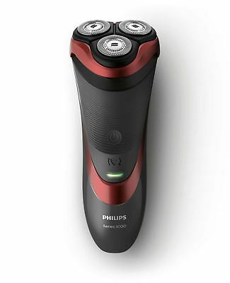 Philips Shaver Series 3000 Wet and Dry Electric Cordless Washable S3580/06