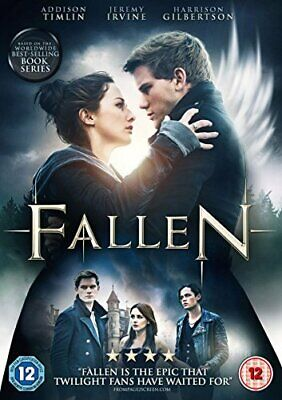 Fallen (DVD) Lauren Kate