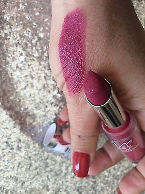 Gemey Maybelline Rouge A Levres Superstay 190 Persistantly Pink Tenue 14H