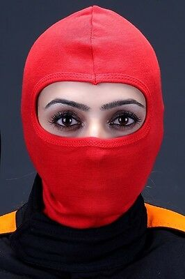 Headsock for Go kart racing Riding/Skiing/Snowboarding/Snowmobiling/Motorcycling