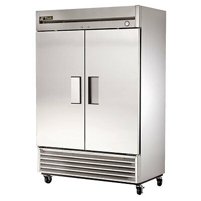 TRUE 2 Door Freezer Super Clean DEAL!!!!!!!!shipping Available