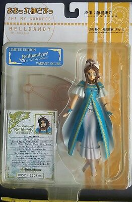 Ah My Goddess Belldandy Figure Limited Edition Variant Hobby Anime Manga Figure