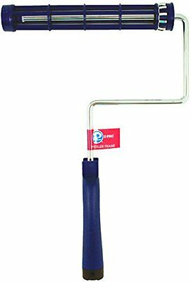 Premier Paint Roller 9IF1000 ZPRO Blue Tiger No Slip Frame, 9-Inch