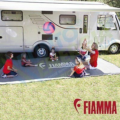 Awning Mat Patio-Mat Fiamma Carpet Washable Motorhome Carvan Mobile Home