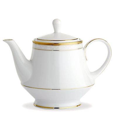 NEW Hampshire Gold Tea Pot