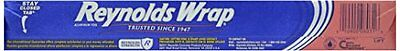 Reynolds Wrap Aluminum Foil Pack of one