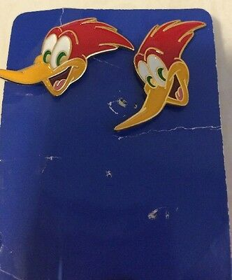 Universal Studios Japan Woody Woodpecker 2pins