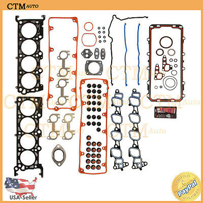 Head Gasket Setcompatible with Mitsubishi Lancer 02-07
