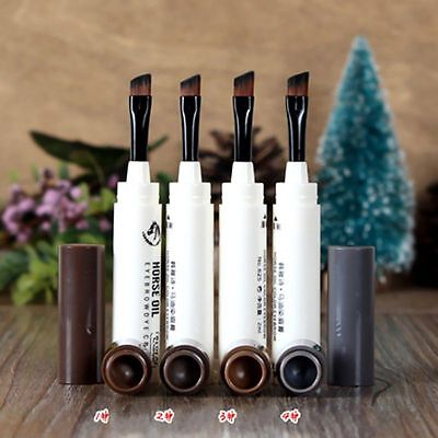 Eye Brow Gel Long Lasting Eyebrow Pen Shaping Mascara Cosmetic Waterproof Makeup