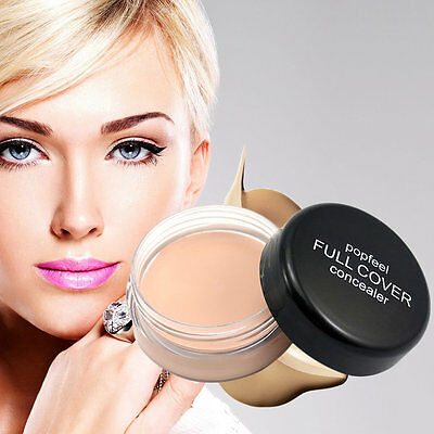 POPFEEL Professinal Base Makeup Face Concealer Long Lasting Concealer AU