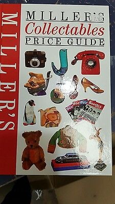 Millers Collectables: 1999-2000 by Octopus Publishing Group (Book, 2000)