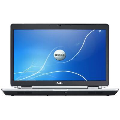 Business Notebook - Laptop DELL Latitude E6330  i5 2,6 GHz 13,3 HD LED gebraucht