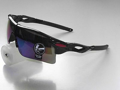 Lunettes polarisees protection uv 400 + boite protection. paintball airsoft #4