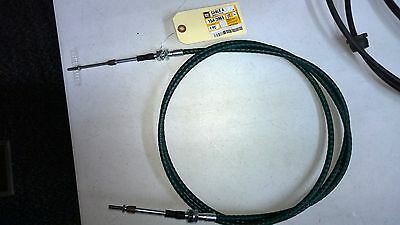 OEM CAT Throttle cable 216,226,228,236,246,248 loaders,see serial #'s #154-3969